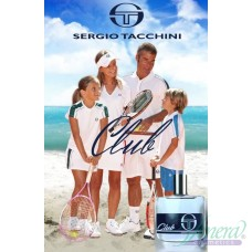 Sergio Tacchini Club Shower Gel 400ml за Мъже