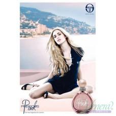 Sergio Tacchini Precious Pink EDT 30ml за Жени