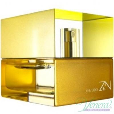 Shiseido Zen EDP 100ml за Жени БЕЗ ОПАКОВКА Дамски Парфюми без опаковка