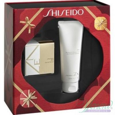 Shiseido Zen Комплект (EDP 50ml + SG 125ml) за Жени