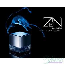 Shiseido Zen EDT 100ml за Мъже