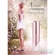 Swarovski Aura Collection Mariage Light EDT 50ml за Жени БЕЗ ОПАКОВКА