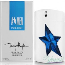 Thierry Mugler A*Men Pure Shot EDT 100ml за Мъже