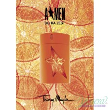 Thierry Mugler A*Men Ultra Zest EDT 100ml за Мъже БЕЗ ОПАКОВКА
