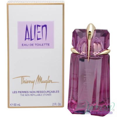 Thierry Mugler Alien EDT 30ml за Жени Дамски Парфюми