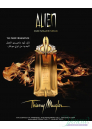 Thierry Mugler Alien Oud Majestueux EDP 90ml за Жени БЕЗ ОПАКОВКА Дамски Парфюми без опаковка