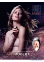 Thierry Mugler Angel Muse Комплект (EDP 50ml + EDP 5ml) за Жени