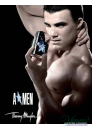 Thierry Mugler A*Men Комплект (EDT 100ml + Deo Stick 20ml) за Мъже