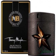 Thierry Mugler A*Men Pure Leather EDT 100ml за Мъже