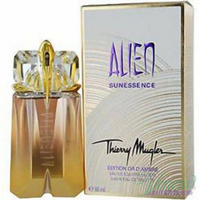 Thierry Mugler Alien Sunessence Edition Or D`Ambre EDT 60ml за Жени Дамски Парфюми