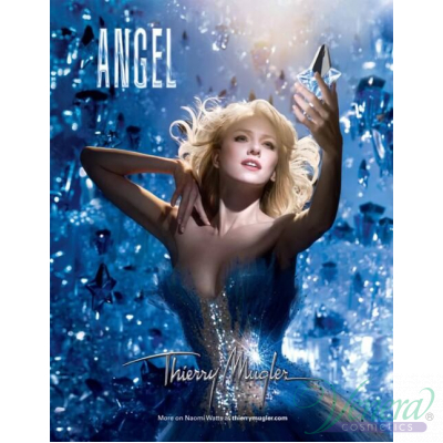 Thierry Mugler Angel Set (EDP 25ml + BL 50ml + Candle) for Women Women's Gifts Set