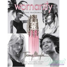 Thierry Mugler Womanity EDP 30ml за Жени