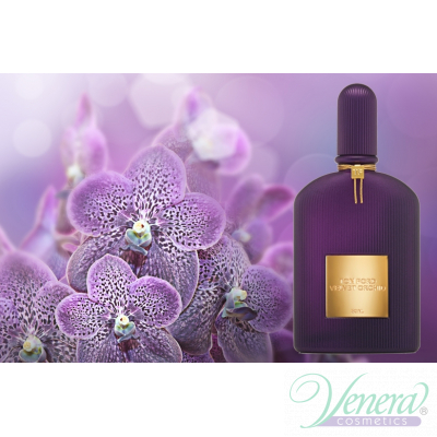 Tom Ford Velvet Orchid Lumiere EDP 50ml за Жени Дамски Парфюми