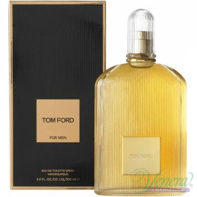 Tom Ford For Men EDT 50ml за Мъже Мъжки Парфюми