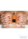 Tom Ford For Men EDT 100ml за Мъже БЕЗ ОПАКОВКА Мъжки Парфюми