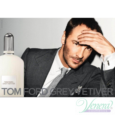 Tom Ford Grey Vetiver EDP 50ml за Мъже