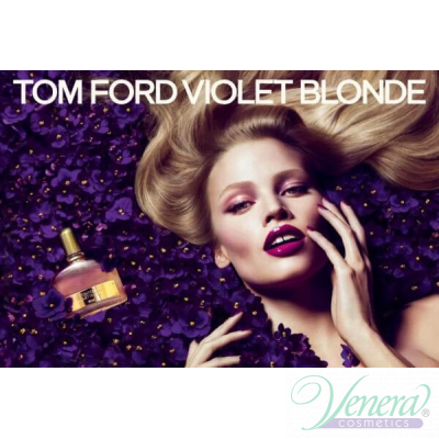 Tom Ford Violet Blonde EDP 50ml за Жени Дамски Парфюми