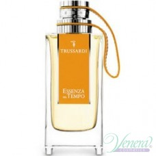 Trussardi Essenza del Tempo EDT 125ml за Мъже и Жени БЕЗ ОПАКОВКА