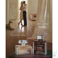 Trussardi Inside EDP 30ml за Жени