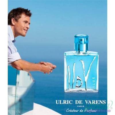 Ulric de Varens UDV Blue EDT 100ml за Мъже БЕЗ ОПАКОВКА За Мъже