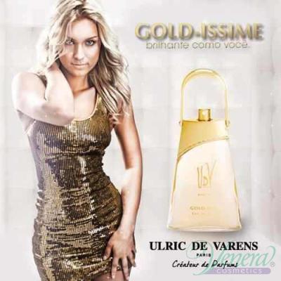 Ulric de Varens UDV Gold-Issime EDP 75ml за Жени БЕЗ ОПАКОВКА За Жени
