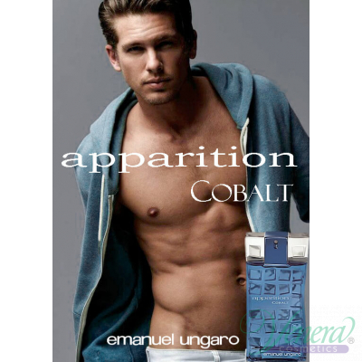 Ungaro Apparition Cobalt EDT 90ml за Мъже