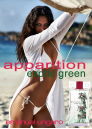 Ungaro Apparition Exotic Green EDT 30ml за Жени