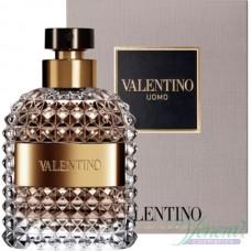 Valentino Uomo EDT 50ml за Мъже