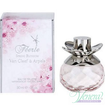 Van Cleef & Arpels Feerie Spring Blossom EDT 30ml за Жени Дамски Парфюми
