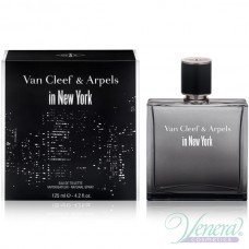 Van Cleef & Arpels In New York EDT 125ml за Мъже
