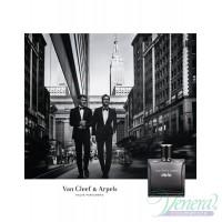 Van Cleef & Arpels In New York EDT 85ml за Мъже Мъжки Парфюми