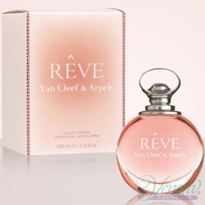 Van Cleef & Arpels Reve EDP 30ml за Жени Дамски Парфюми