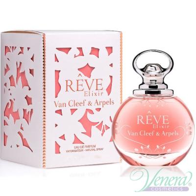 Van Cleef & Arpels Reve Elixir EDP 50ml за Жени Дамски Парфюми