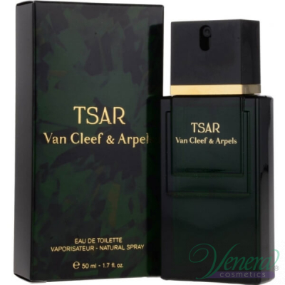 Van Cleef & Arpels Tsar EDT 50ml за Мъже