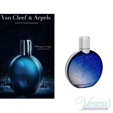 Van Cleef & Arpels Midnight in Paris EDP 125ml за Мъже