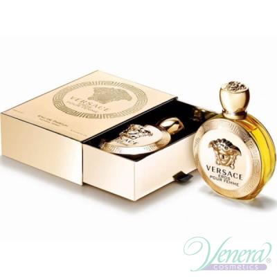 Versace Eros Pour Femme EDP 50ml за Жени Дамски Парфюми