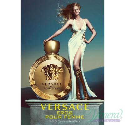 Versace Eros Pour Femme EDP 30ml за Жени