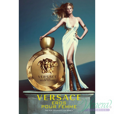 Versace Eros Pour Femme EDP 30ml за Жени Дамски Парфюми