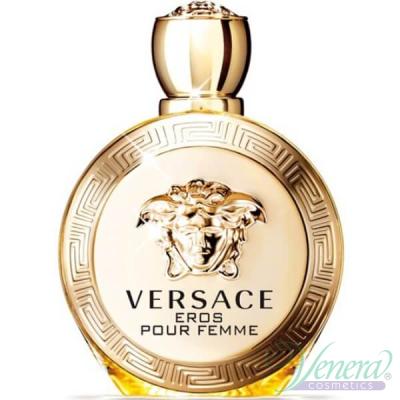 Versace Eros Pour Femme EDP 100ml за Жени ...