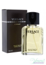 Versace L'Homme EDT 100ml за Мъже БЕЗ ОПАКОВКА Мъжки Парфюми без опаковка