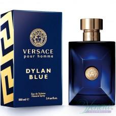 Versace Pour Homme Dylan Blue EDT 50ml за Мъже