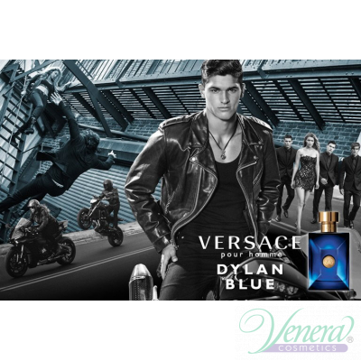 Versace Pour Homme Dylan Blue Deo Stick 75ml за...