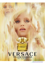 Versace Yellow Diamond Intense Комплект (EDP 50ml + BL 50ml + SG 50ml) за Жени Дамски Комплекти