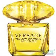 Versace Yellow Diamond Intense EDP 90ml за Жени БЕЗ ОПАКОВКА