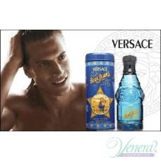 Versace Blue Jeans EDT 75ml за Мъже БЕЗ ОПАКОВКА