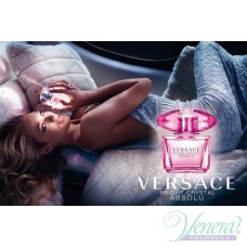 Versace Bright Crystal Absolu EDP 30ml за Жени