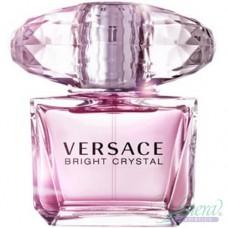Versace Bright Crystal EDT 90ml за Жени БЕЗ ОПАКОВКА