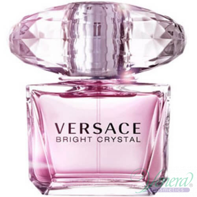 Versace Bright Crystal EDT 90ml за Жени БЕЗ ОПА...