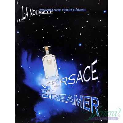 Versace Dreamer EDT 50ml за Мъже