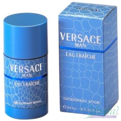 Versace Man Eau Fraiche Deo Stick 75ml за Мъже За Мъже